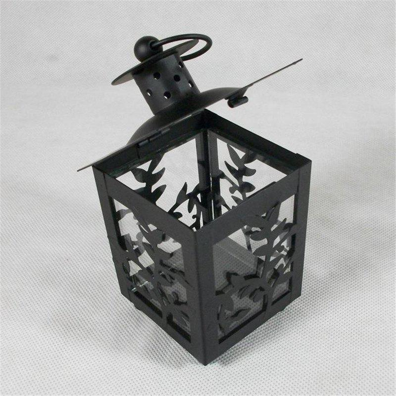 Fashion European Style Lantern crafts creative Home Furnishing ornaments