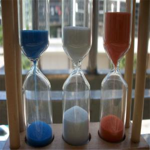 135 timing creative hourglass fine arts and crafts -