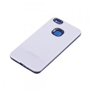 Cloth Painting 2 In 1 Soft Protector Phone for Huawei P10 Lite -