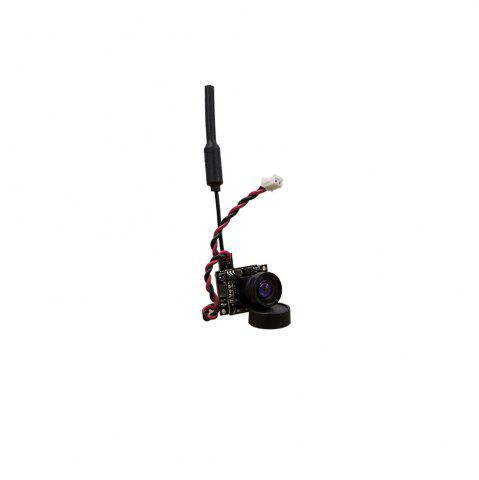 Shops Lieber 600TVL Carmera 5.8GHz 40CH 25mW FPV Transmitter with Antenna Combo for FPV Quadcopter Drone
