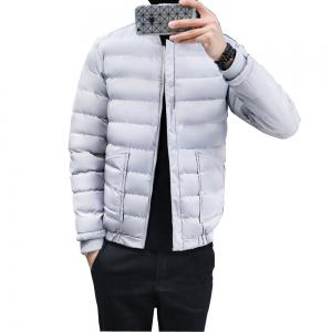 2017 Men's Handsome And Slim Clothes -