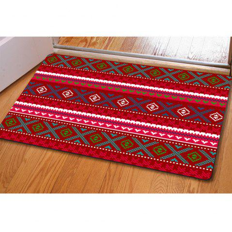 Sale Doormat Anti Slip Entry Way Floor Mat for Bathroom Bedroom Kitchen Living Room Water-absorbing Tapetes