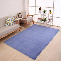 Doormat Modern Style Solid Water Proof Carpet3 -