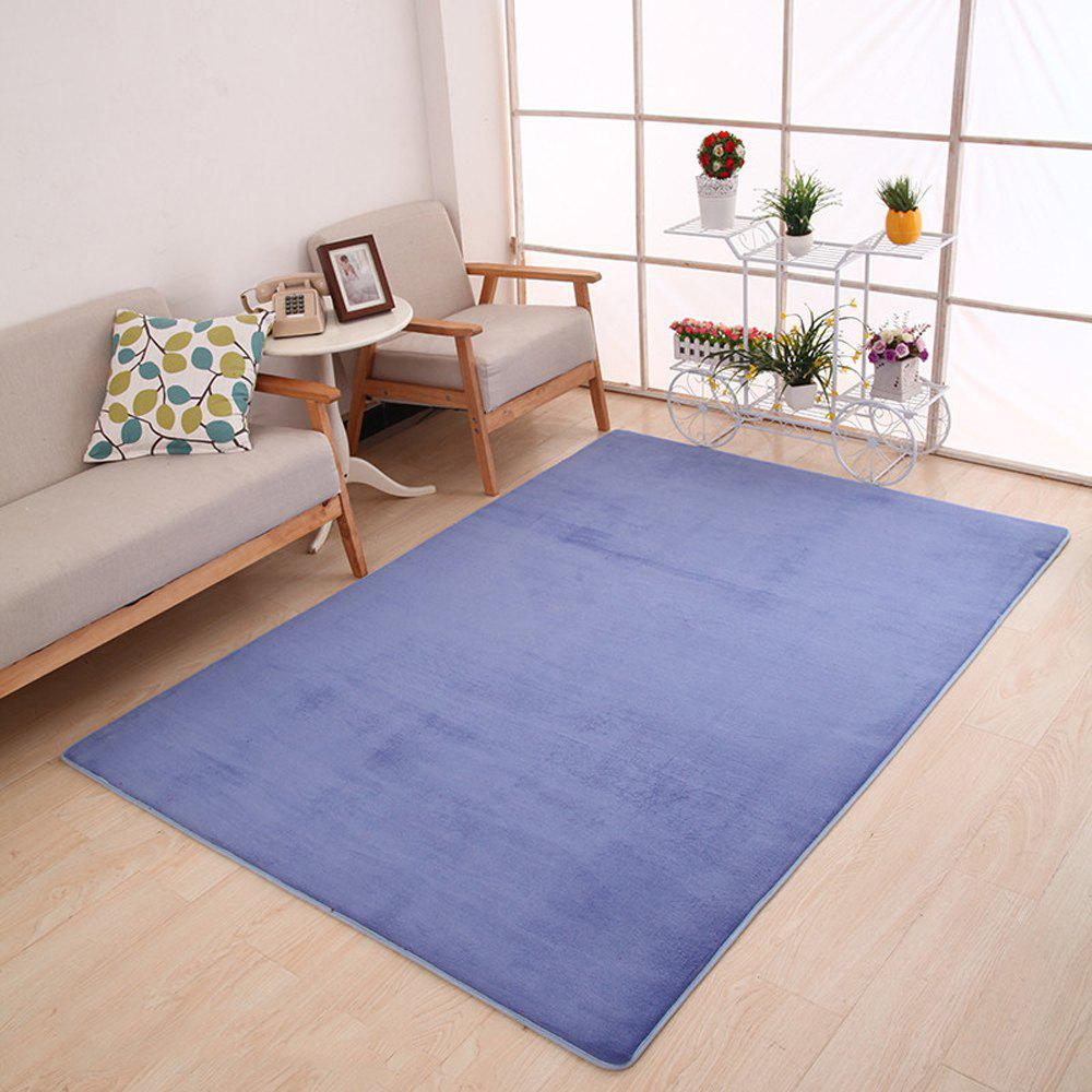 New Doormat Modern Style Solid Water Proof Carpet3