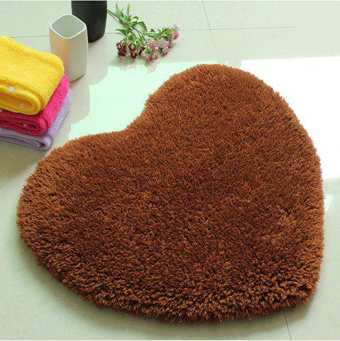 Outfits Door Mat Sweet Heart Shape Cute Home Decor Floor Mat2