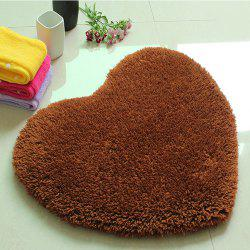 Door Mat Sweet Heart Shape Cute Home Decor Floor Mat2 -
