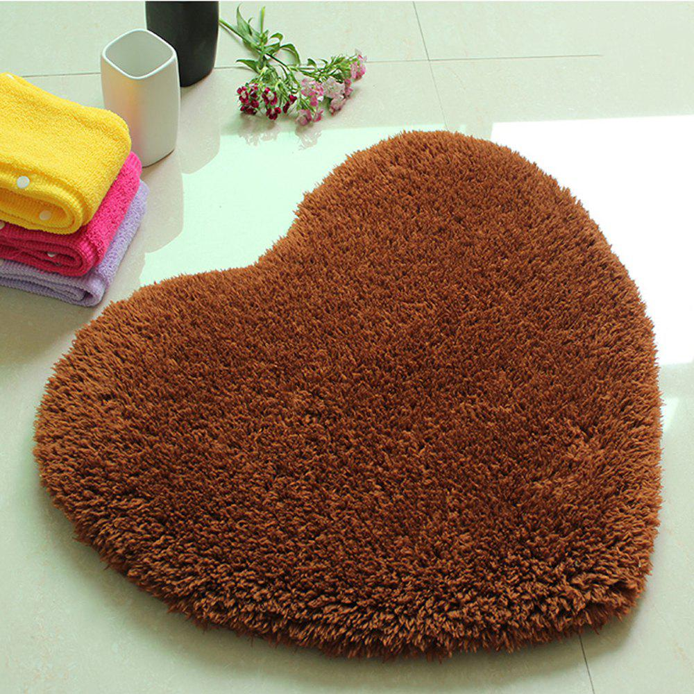 Shop Door Mat Sweet Heart Shape Cute Home Decor Floor Mat2
