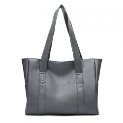 The Handbag Is A New Simple Fashion Bag with A Single Shoulder Slanted Bag -