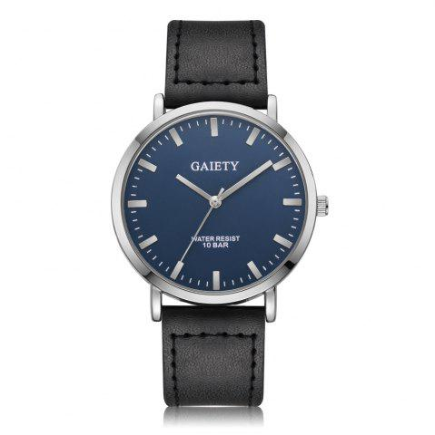 Trendy GAIETY G494 Men's Business Casual Watch