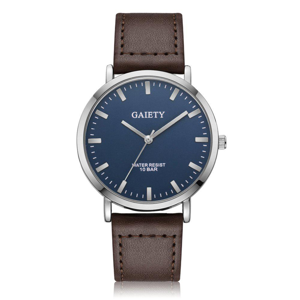 Hot GAIETY G494 Men's Business Casual Watch