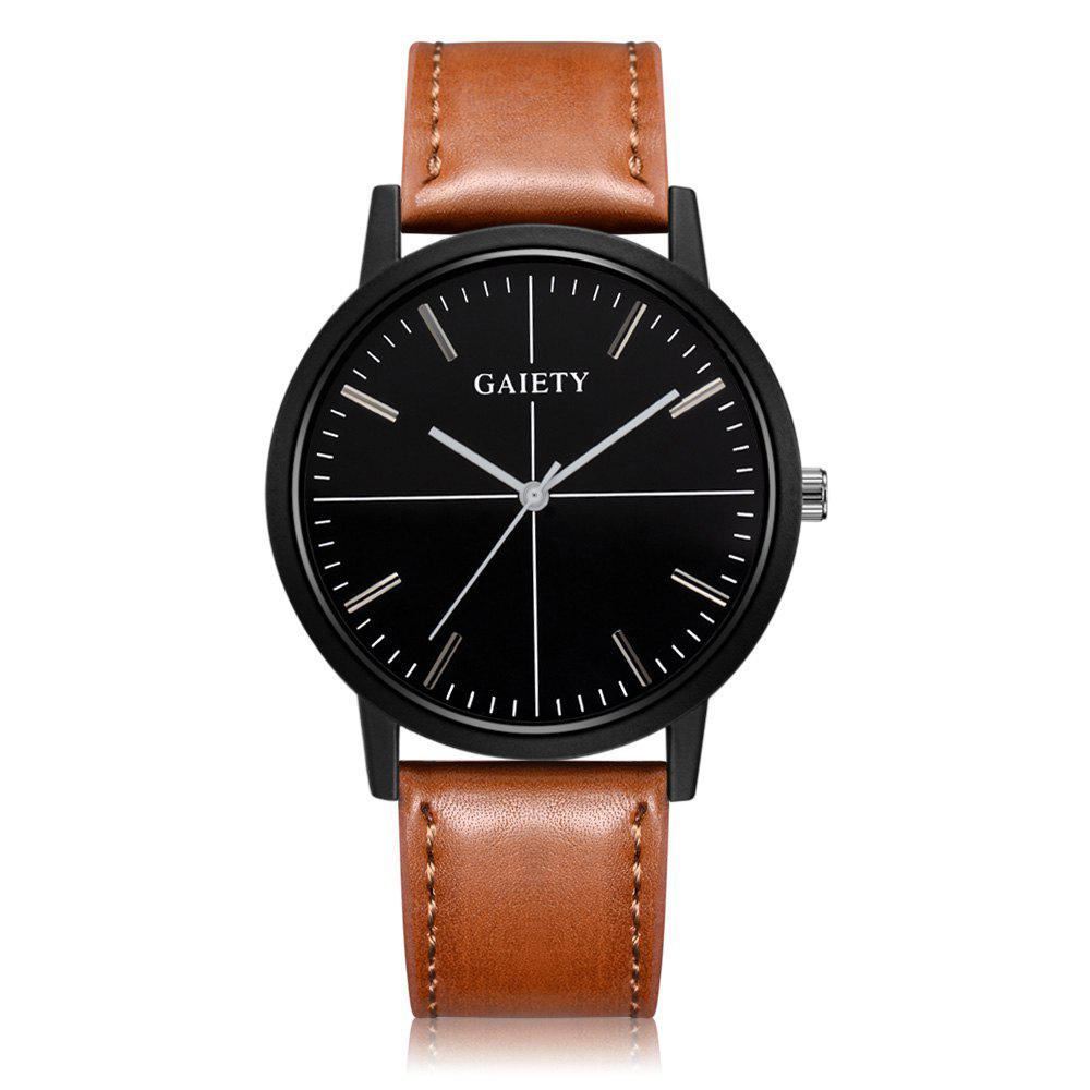 Outfit GAIETY G494 Men's Business Fashion Watch