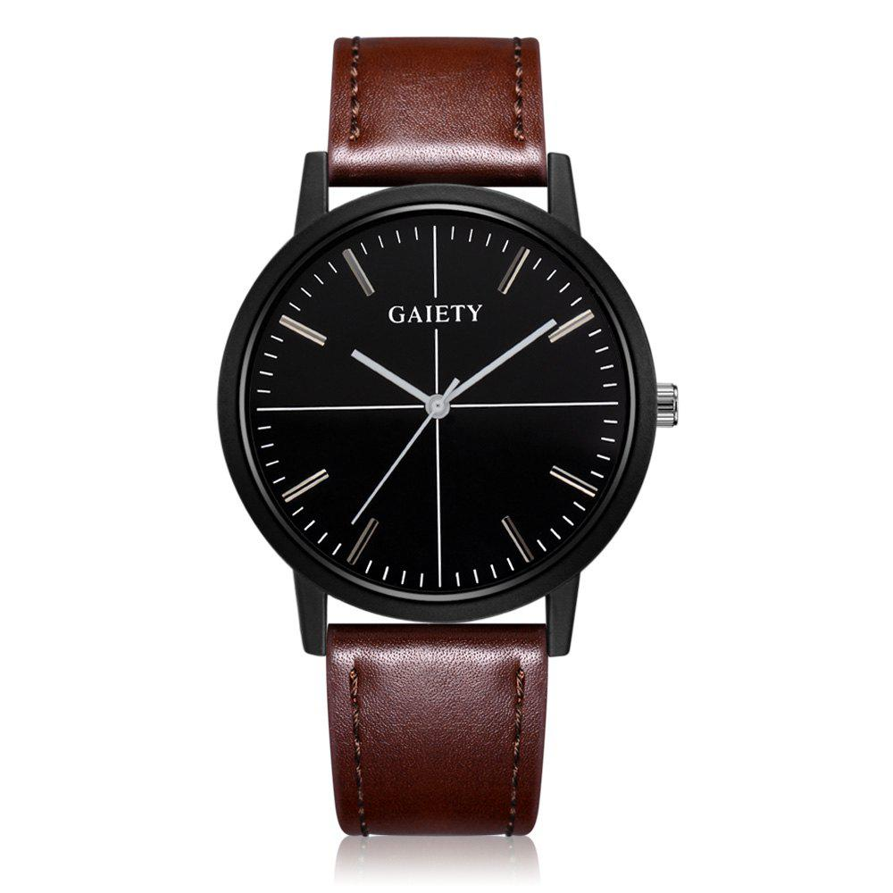 Cheap GAIETY G494 Men's Business Fashion Watch