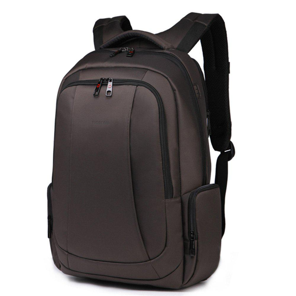 Hot TIGERNU T - B3143 - 01 15.6 Inch Business Laptop Backpack