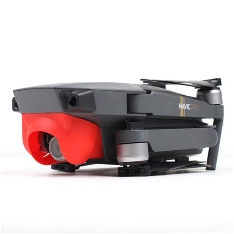 Shop Gimbal Camera Guard Lens Sun Hood Protector for DJI Mavic Pro