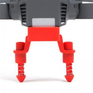 Heightened Shock-absorbing Landing Gear Stabilizers for DJI MAVIC PRO -