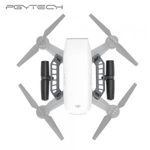 PGYTECH Night Flight LED Light for DJI Spark drone Accessories Not Include the Battery -