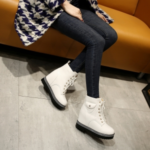 Winter Fashion Hot Frenes High Snow Boots -