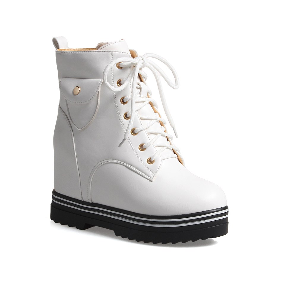 Fancy Winter Fashion Hot Frenes High Snow Boots