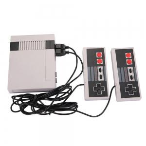 Mini Classic 620 Games Console Entertainment System with 2 Handle for NES Game -