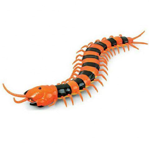 Shops Remote Control Centipede Scolopendra Creepy-crawly Kids Toy Gift