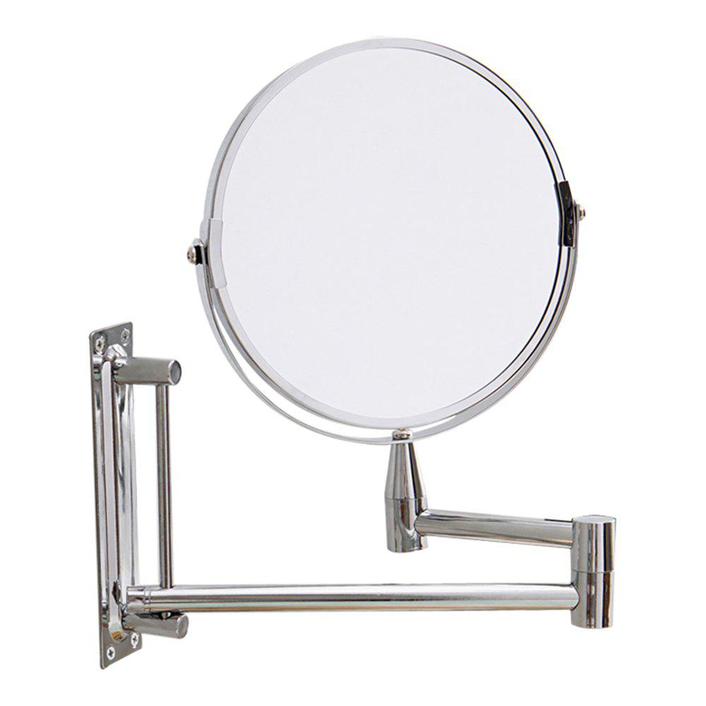 Sale ORZ  Bathroom Makeup Mirror 3X Magnifying Wall Mount Dual Sided 7 inch