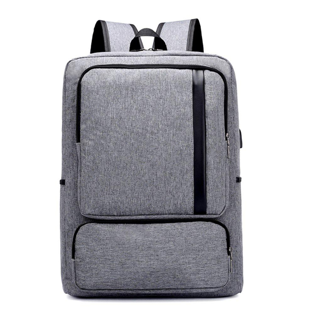ae0afb67cd21 Best FLAMEHORSE Business Casual Lightweight Laptop Bag Fashion Simple  comfortable Square Backpack