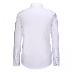 3D Personalized Printed Plum Design for Men'S Long Sleeve Shirt -
