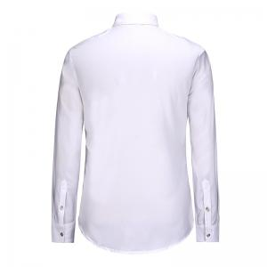Printed Button Man'S Shirt in 3D -