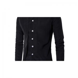 Men's Daily Simple Spring Fall Shirt Personalized Shirt Casual Shirts -