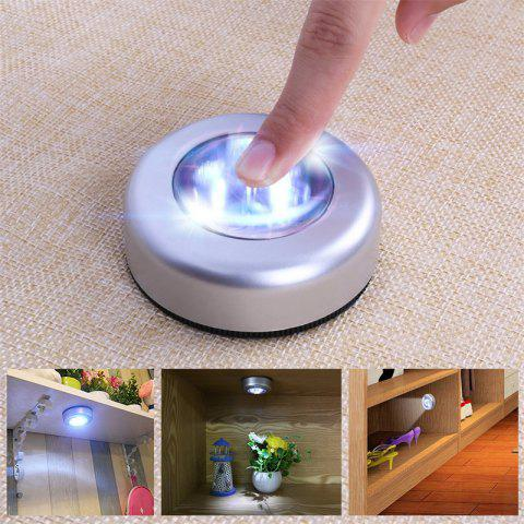 Buy JUEJA LED Night Light Closet Cabinet Touch Lamp for Wardrobe Step Stairs Aisle Car Kitchen