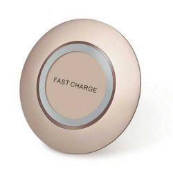 Wireless Charger Fast Charging Convertible for Samsung Iphone -