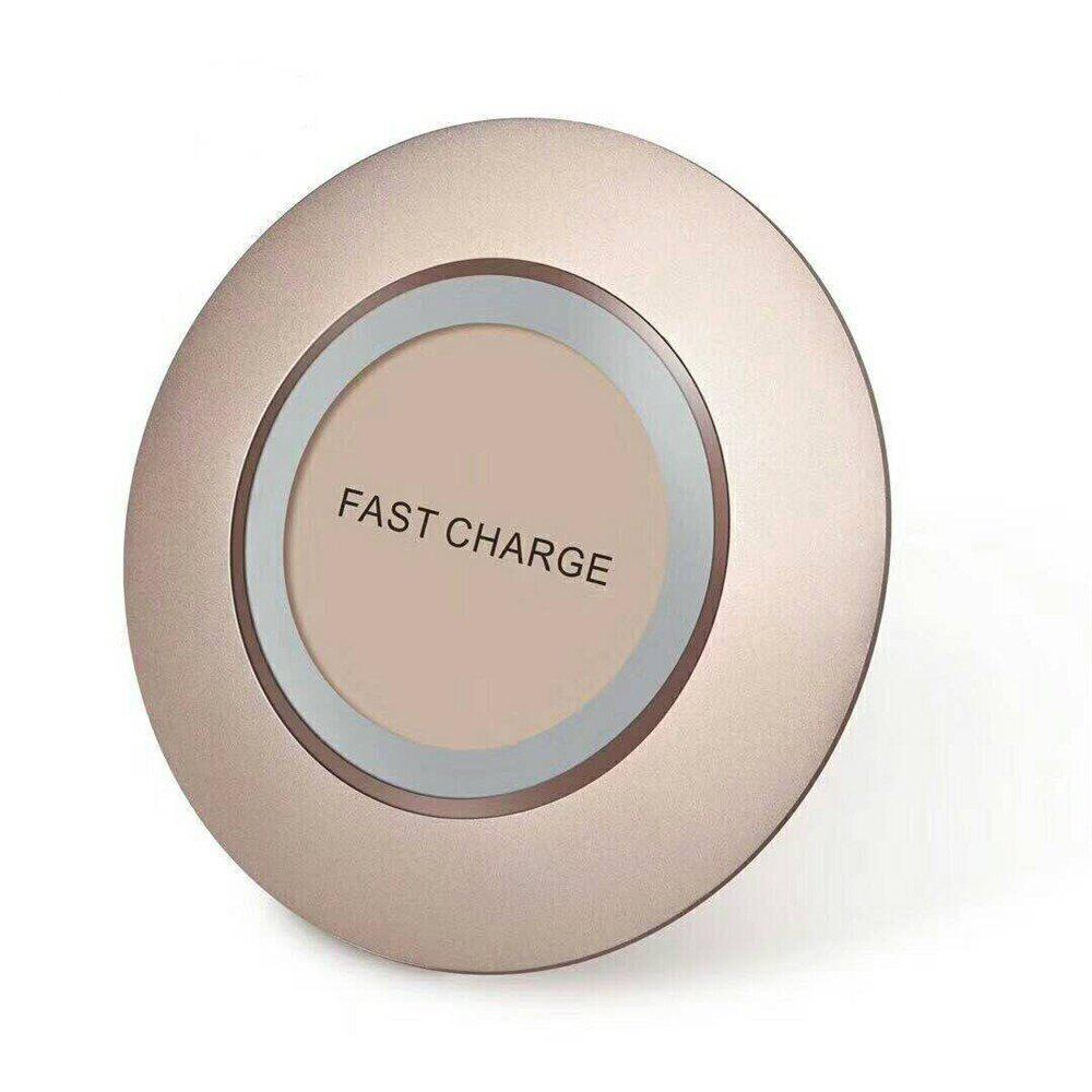 Sale Wireless Charger Fast Charging Convertible for Samsung Iphone