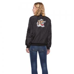 The New Tiger Head Embroidery Jacket -