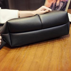 Hand Bag Simple Single Shoulder Large Capacity Fashion Bag -