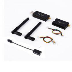 3DR 100mW Radio Telemetry  and Ground Data Transmit Module for APM 2.6 2.8 Pixhawk Flight Cont -