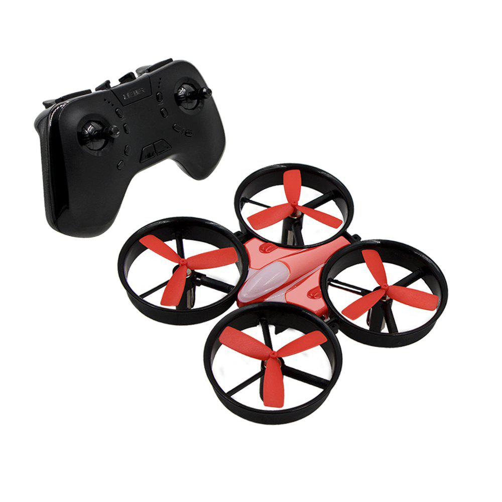 Shops Lieber LB1060 Mini Racer Drone with 6 axis gyro