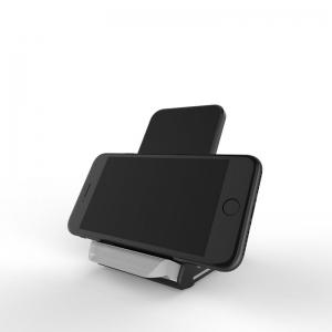 Wireless Charger IX350 QI Standard for Qi-devices -