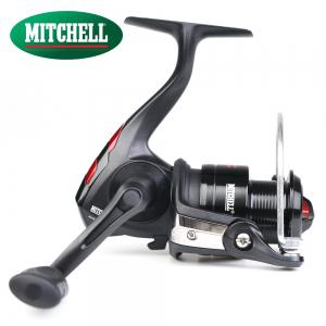 Mitchell AVOCET RZ1000 High Value 4+1 Ball Bearing 9lb Carbon Fiber Max Drag Spinning Fishing Reel -