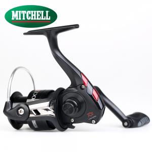 Mitchell AVOCET RZ2000 Top Quality 4+1 Ball Bearing 18lb Carbon Fiber Max Drag Gear Ratio 5.4:1 Spinning Fishing Reel -