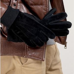 Winter Men's Gloves Are Fully Warm breathable Wear-Resistant and Wear-Resistant -