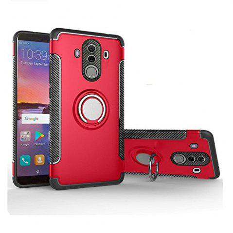 Shops 2 in 1 Shockproof 360 Degree Rotating Ring Stand with Case for Huawei Mate10 pro