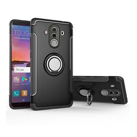 Hot 2 in 1 Shockproof 360 Degree Rotating Ring Stand with Case for Huawei Mate10 pro