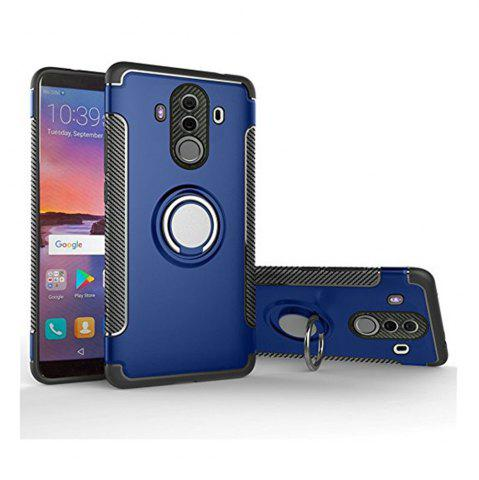 Latest 2 in 1 Shockproof 360 Degree Rotating Ring Stand with Case for Huawei Mate10 pro