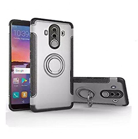 Shop 2 in 1 Shockproof 360 Degree Rotating Ring Stand with Case for Huawei Mate10 pro