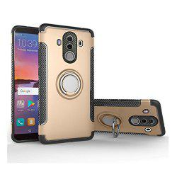 2 in 1 Shockproof 360 Degree Rotating Ring Stand with Case for Huawei Mate10 pro -