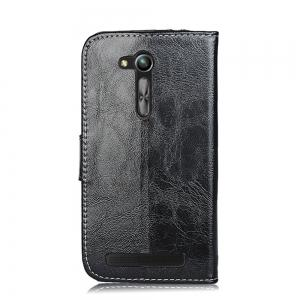 Leather Cover for Asus ZB452KG Wallet Magnetic Cover for Asus Zenfone Go ZB452KG Filp Protective Phone Bags -