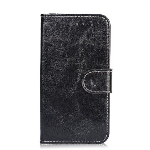 Cheap Leather Cover for Asus ZB452KG Wallet Magnetic Cover for Asus Zenfone Go ZB452KG Filp Protective Phone Bags