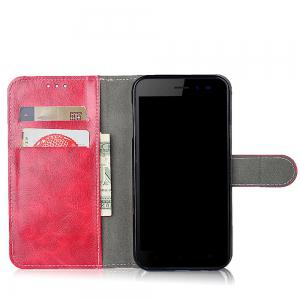 Case for Elephone P9000 Strike Filp Leather Cover for Elephone P9000 P 9000 Wallet Magnetic Cover Phone Bags -