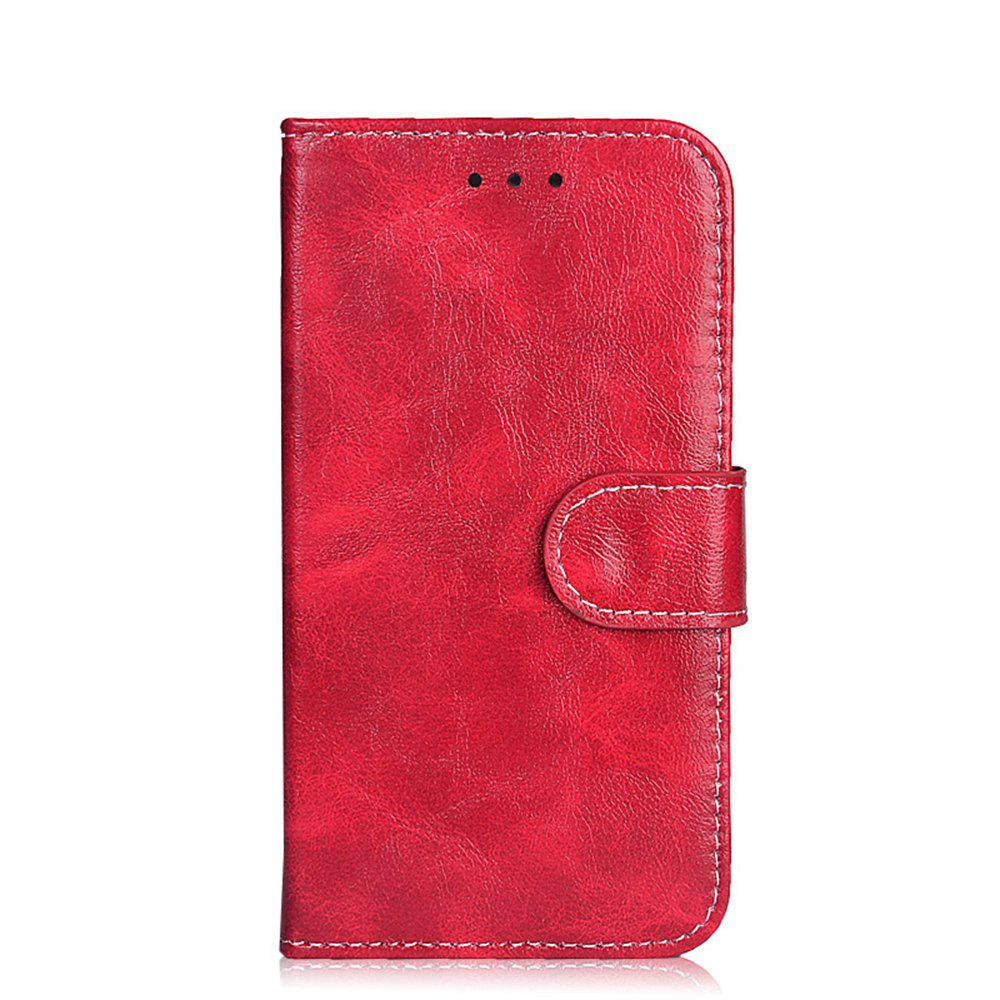 Chic Case for Elephone P9000 Strike Filp Leather Cover for Elephone P9000 P 9000 Wallet Magnetic Cover Phone Bags