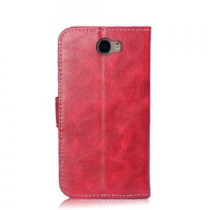 Flip Case for Huawei Y5 II Leather Case Cover for Huawei Y5 II/CUN-U29 /Honor 5A/LYO-L21 Protective Bags -